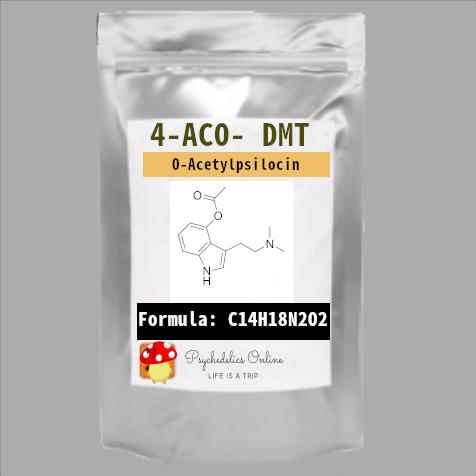 Buy 4-ACO DMT Online